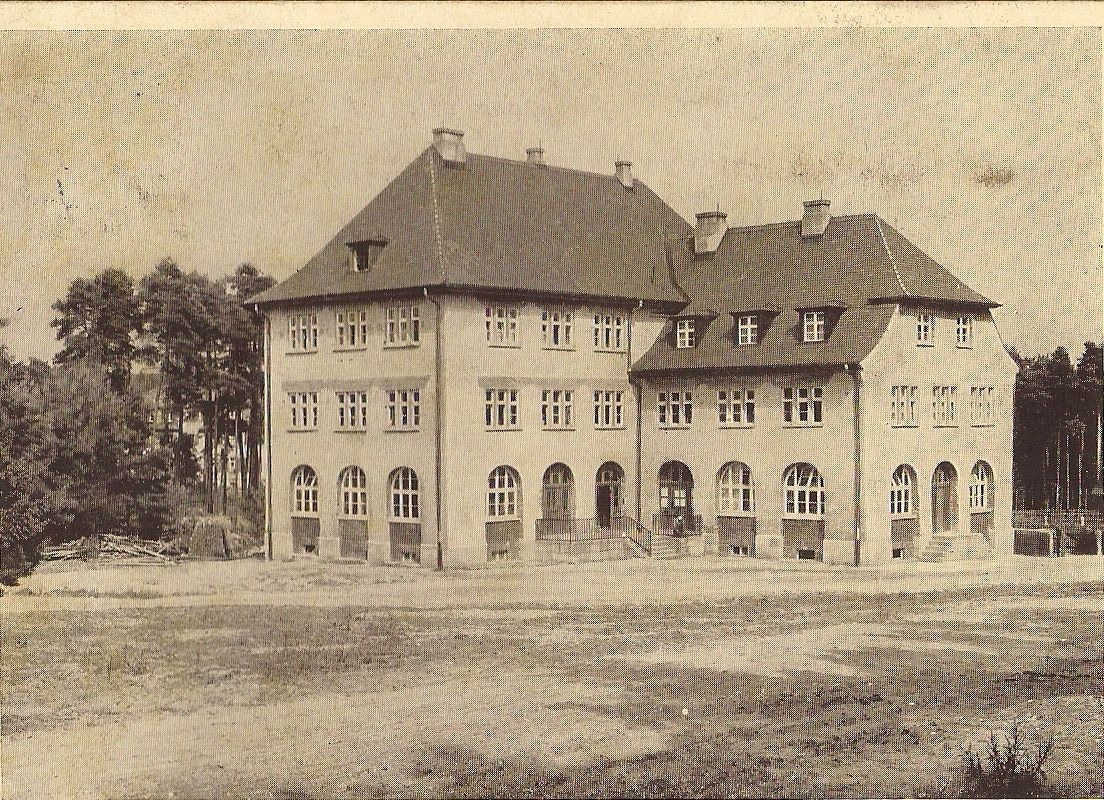 Handwerkerhaus Rummelsberg